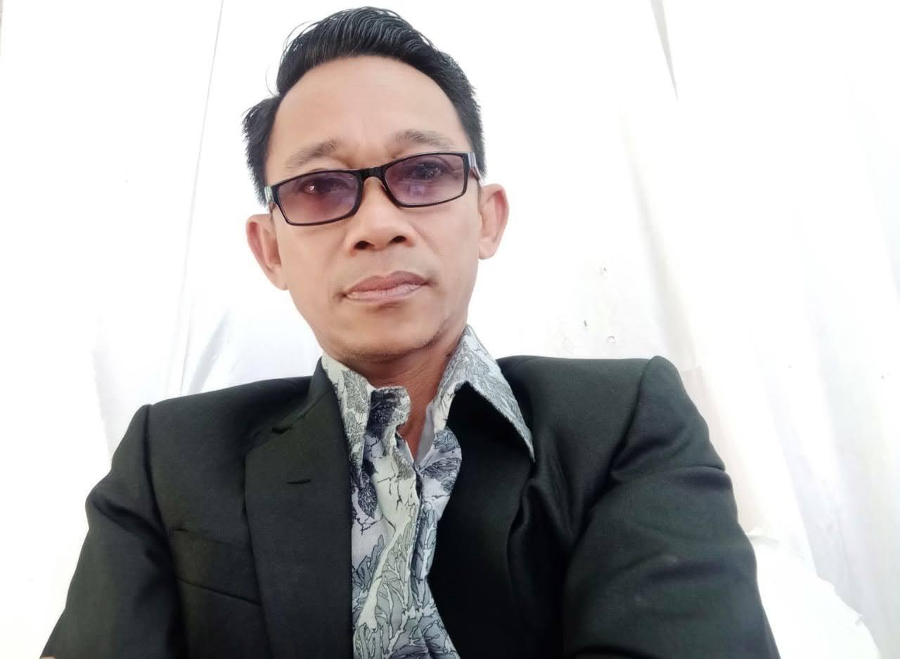 Ingin Membawa Perubahan, Aminudin Siap Bertarung di Pilkades Tanjung Baru