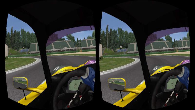Trinus Cardboard VR Screenshot 5