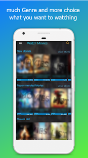 App HD Movies 2019 - Watch New Free Movies APK for Windows Phone
