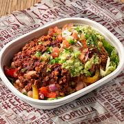 Vegan Chilli No Carne Bowl (VG)