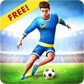 SkillTwins: Soccer Game - Football Skills Icon