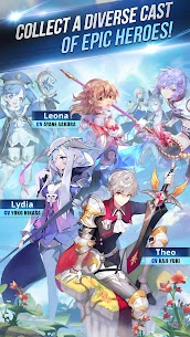 Knights Chronicle 3