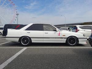 スカイライン HR31 昭和63 GTパサージュツインカムターボ後期のカスタム事例画像 圭壱mackさんの2020年09月22日21:34の投稿
