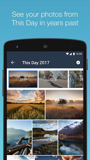 Amazon Photos screenshot 2