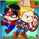 Super Hero Kids icon