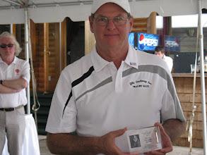 Photo: Gillis Truckways Inc, the 2011 Peter Gzowski Award Winner