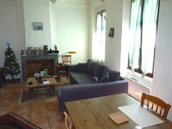 Appartement 3 pièces 77,61 m2