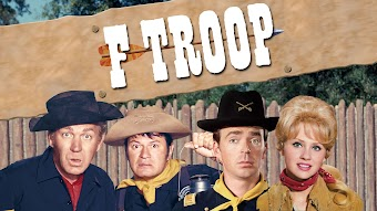 The Great Troop Robbery