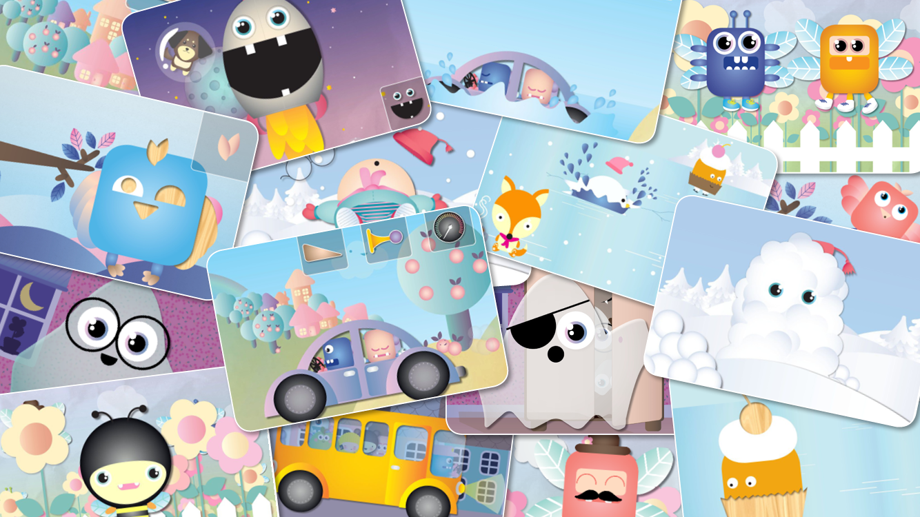 puzzle magic games for kids 1 5 years old android apps on