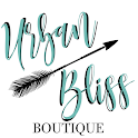 Urban Bliss Boutique icon