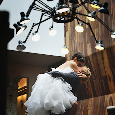 Wedding photographer JANEZ FERKOLJ (dudo). Photo of 16.09.2014