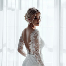 Wedding photographer Erika Butrimanskienė (ErikaButrimansk). Photo of 01.10.2018