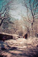 Photo: Nostalgic Walk  Along the Upper Westside - New York City