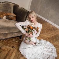 Wedding photographer Irina Selickaya (Selitskaja). Photo of 08.03.2017