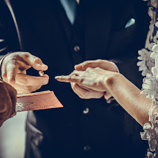 Fotógrafo de bodas Rafael Corzo (rafacorzo). Foto del 13.02.2016