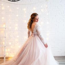 Wedding photographer Natalya Gurchinskaya (gurchini). Photo of 11.12.2017