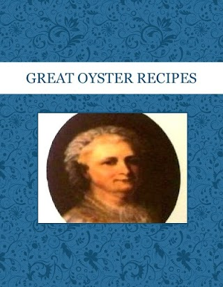 GREAT   OYSTER  RECIPES