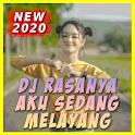 DJ Rasanya Aku Sedang Melayang Mp3 icon