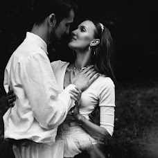 Wedding photographer Valeriya Kononenko (Valerikka). Photo of 13.11.2018