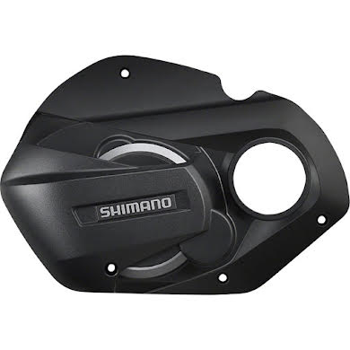 Shimano STEPS SM-DUE70-A Standard Drive Unit Cover and Screws