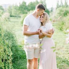 Wedding photographer Anastasiya Moiseeva (Singende). Photo of 25.05.2018