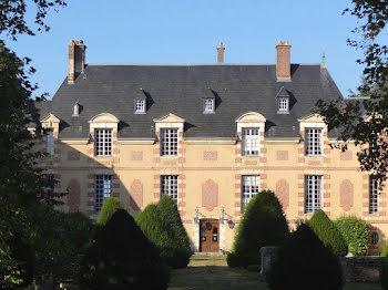 château à Blaru (78)