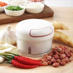 Tocator manual legume Food Chopper
