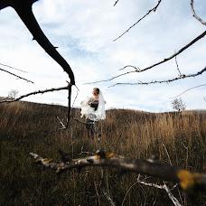 Wedding photographer Oleksandr Cimbalyuk (tsymbaliukphoto). Photo of 10.10.2017