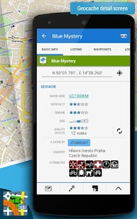 Locus Map Free - Outdoor GPS navigation and maps- screenshot thumbnail