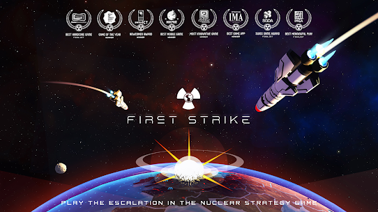 First Strike – Latest MOD APK 1