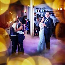 Wedding photographer Madalin Ciortea (DreamArtEvents). Photo of 16.12.2017