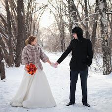 婚礼摄影师Aleksandr Cyganov(Tsiganov)。23.11.2012的照片