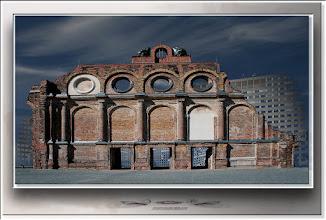 Foto: 2010 10 20 - R 06 07 17 044 c - P 106 - Anhalter Bahnhof
