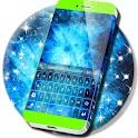 Voie Lactée clavier icon