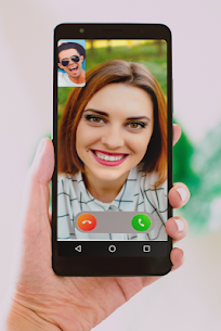 Video Chat Live & Video Call Random Tips App Download For Android 3