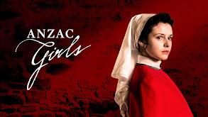 Anzac Girls thumbnail