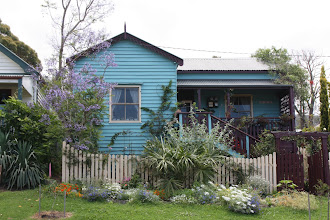 Photo: Year 2 Day 169 -  Lovely House in Tilba Village