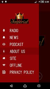 DJ Imperial Radio - náhled