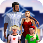 Virtual Mom: Ultimate Family Woman