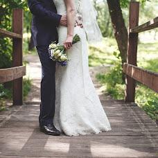 Wedding photographer Mariya Lebedeva (MariaLebedeva). Photo of 10.06.2015