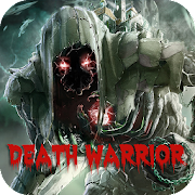 Death Warrior Keyboard Theme 6.2.23.2019 Icon