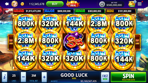 DoubleU Casino - Free Slots 6.22.0 screenshots 2