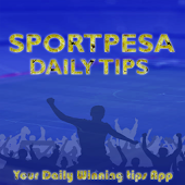 Sportpesa Daily Tips- Daily Betting Tips