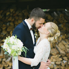 Wedding photographer Darya Pochekunina (dariaph). Photo of 22.10.2015
