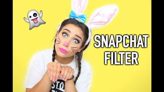 filtre for Snapchat 2018 - Apps on Google Play