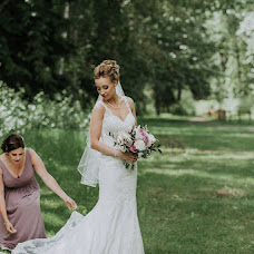 Wedding photographer Janell Connors (Janell). Photo of 27.04.2019