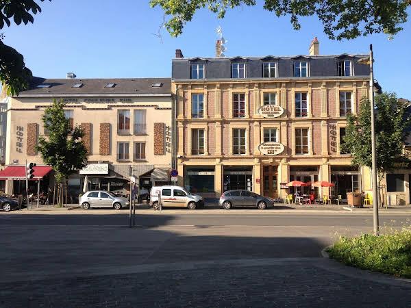 Hotel Couleurs Sud