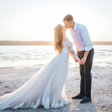 Wedding photographer Mariya Trishkina (MaryLunar). Photo of 18.08.2018