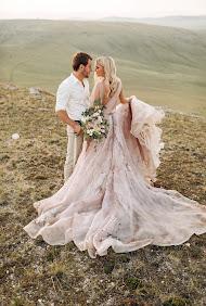 Φωτογράφος γάμων Oleg Danilov (danilovph). Φωτογραφία: 22.03.2019