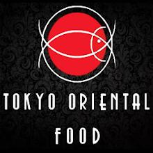 Tokyo Oriental Food Download on Windows